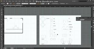 Adobe Homes Plans by Floor Plan Illustrator 2 Youtube