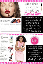 18 best mary kay hostess u0026 promotions images on pinterest party