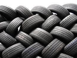 Airless Tires For Sale Car Tyre Used Making Valuable Items Out Of Used Tyres Has Become Source Of