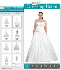 rae affairs wedding planner try on wedding dresses online