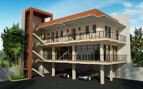 2 storey commercial building floor plan 2 storey modern house designs and floor plans philippines the