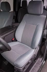 ford f250 seats 2013 ford f 250 duty xlt fx4 crew cab test truck trend