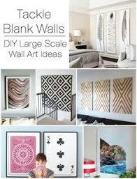 bedroom wall decor diy 76 brilliant diy wall art ideas for your blank walls indigo