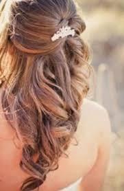 coiffure mariage cheveux lach s coiffure mariee cheveux detaches tendances été 2017