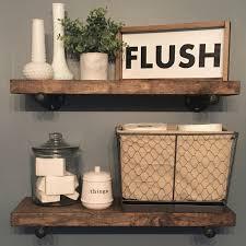 wondrous inspration decorating ideas for bathroom shelves best 25