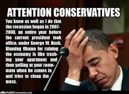 Funny Conservative Memes - attention conservatives posterizer meme motivational poster
