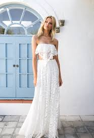 this australian wedding dress site has the non traditional dress