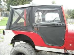 jeep kaiser cj5 jeep cj5 kaiser 35