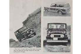 rattletrap jeep feature flashback 1975 suvs jeep vs toyota motor trend