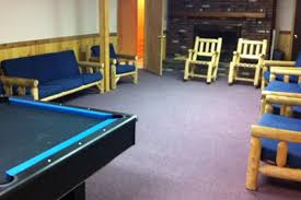 Pool Table Meeting Table High Hill Christian C Facilities