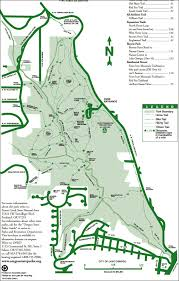 map of oregon state parks tryon creek state park portland oregon hikes