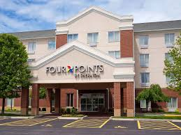 Starville Floor Plan by Hotel In Fairview Heights Four Points By Sheraton St Louis