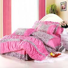 Patterns For Duvet Covers Animal Print Quilts Patterns Pink Leopard Print Bedding Sets Quilt