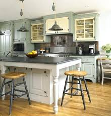 french country kitchen decorating with painted island country kitchen colors unique french country kitchen island ideas