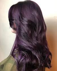 brown plum hair color 10 plum hair color ideas for women