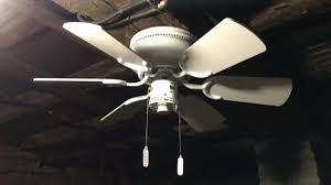 basement ceiling fan decided youtube