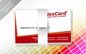 visitenkarten design kostenlos muster visitenkarten jetzt völlig kostenlos bestellen flexcard