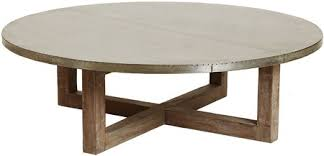 Mango Wood Coffee Table Argo Zinc Coffee Table Coffee Table Mangowood Timber