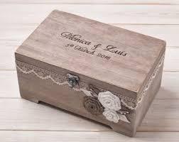 wedding wishes card box sunflower card box rustic wedding card box sunflower wedding