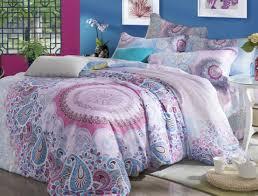 bedding set becg amazing bohemian bedding queen amazon com