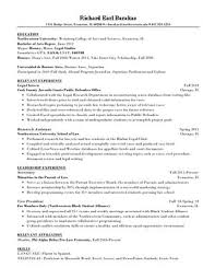 Sample Attorney Resume by Resume Samples By Northwestern University Career Services Issuu
