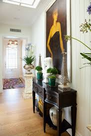 Home Interior Decoration Accessories Eclectic Decor With Powerful Use Of Colour And Pattern