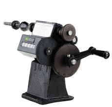 aliexpress com buy dual purpose manual coil winding machine hand