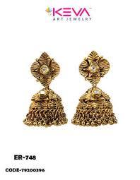 beautiful earrings beautiful jhumka earrings at rs 792 id 14813943248
