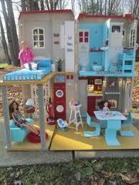 04 Fs 152 Victorian Barbie by Malibu Dollhouse Barbie Doll Houses And Dolls