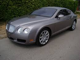 bentley sport coupe bentley exotic cars for sale