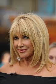 how to cut your own hair like suzanne somers suzanne somers hair pinterest suzanne somers hair style and