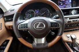 lexus es 2016 2016 lexus es 300h review u2022 autotalk