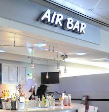 Jfk Airtrain Map Air Bar At Airtrain Jfk Jamaica Station Yelp