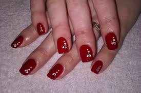 nail art 42 stirring valentine nail art designs pictures concept