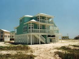 parham raised coastal home plan 024d 0013 house plans and more