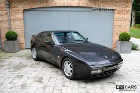 porsche 944 turbo s 1991 porsche 944 turbo s two owners service history