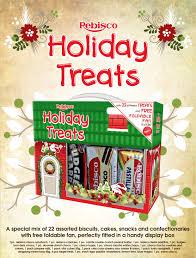 rebisco holiday treats for 2015