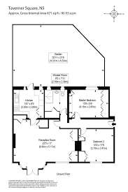 floor plan area calculator 2 bedroom property for sale in taverner square highbury grange