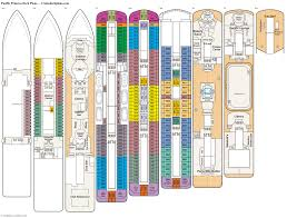 seabourn odyssey deck plans cabin diagrams pictures disney fantasy