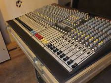 Sound Desk Analogue Mixing Desk Mixers Ebay