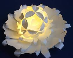 Make Your Own Paper Flowers - paper flowers etsy uk