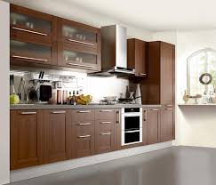 Kitchen Cabinets In China Kitchen Room Natural Oak Wood Veneer Kitchen Furniture 1743