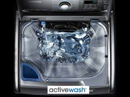top load washer with sink shop activewash with built in sink 4 8 cu ft high efficiency