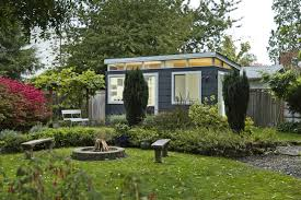 photo 3 of 14 in modern shed he shed she shed by modern shed inc
