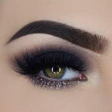 the 25 best ideas about black eye makeup on black makeup dark eye makeup and smokey eye makeup