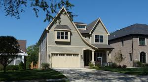 a new cottage style home in center of town elmhurst youtube