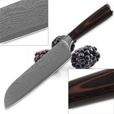 new 7cr17 stainless steel 7 inch japanese cook u0027s knife 100 brand