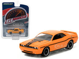 2014 dodge challenger models dodge challenger r t header orange 1 64 diecast model car