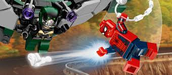 characters marvel super heroes lego