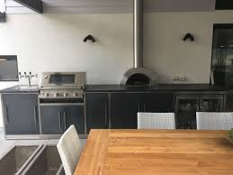 Kitchen Design Perth Wa by Alfresco Kitchens Perth Zesti Woodfired Ovens U0026 Alfresco